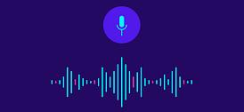 Female Voice English